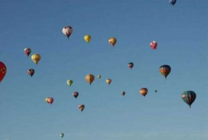 Balloon Festival &#8211; wow [Fwd by Harish Kumar]