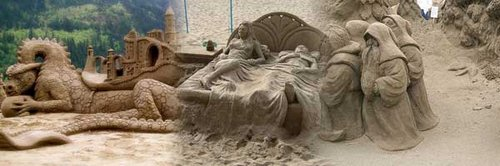extreme sand sculpting 01