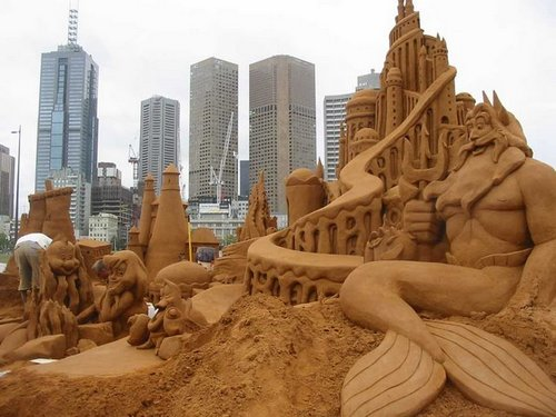 extreme sand sculpting 02