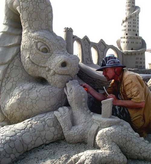 extreme sand sculpting 05