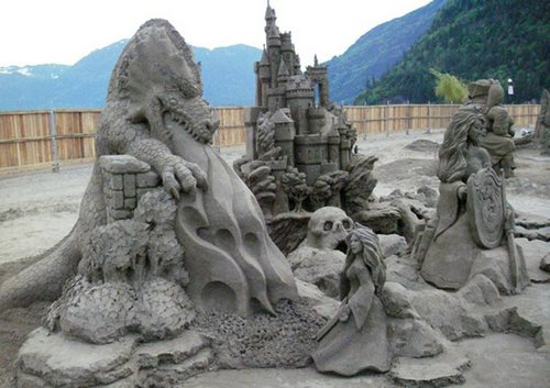 extreme sand sculpting 06