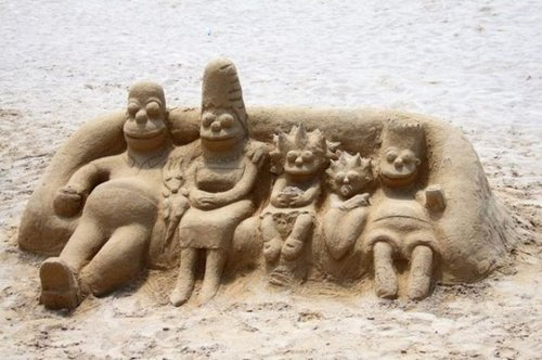 extreme sand sculpting 13