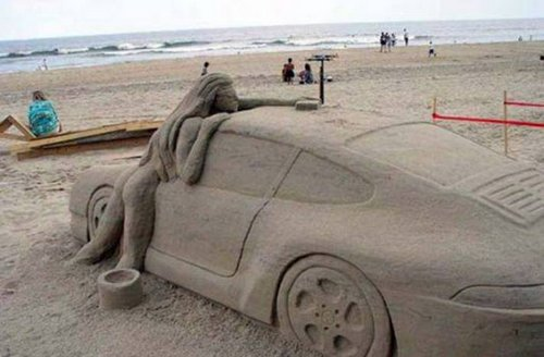 extreme sand sculpting 16
