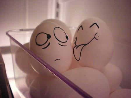 artistic eggs 01