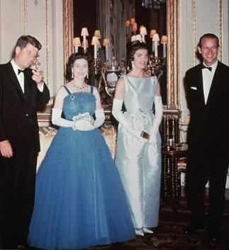 one queen 11 presidents 09