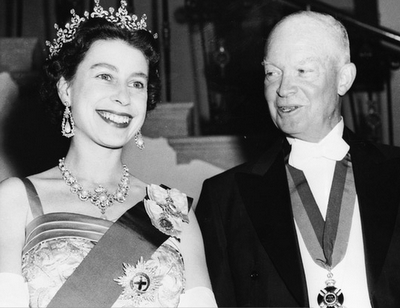 one queen 11 presidents 10