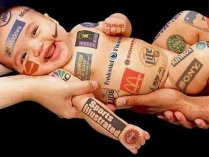 See how sponsored baby looks (fwd by Nayan Kurude)