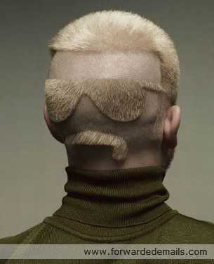 amazing haircut 41 Amazing HairCut image gallery
