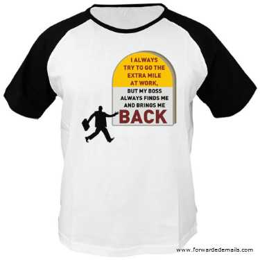 appraisal writeup office tshirts 10