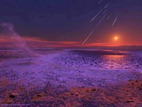stunning planet mars 14