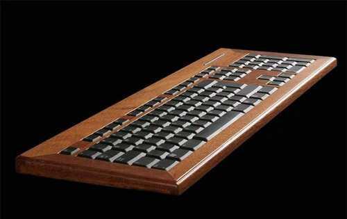 amazing wooden computer 8