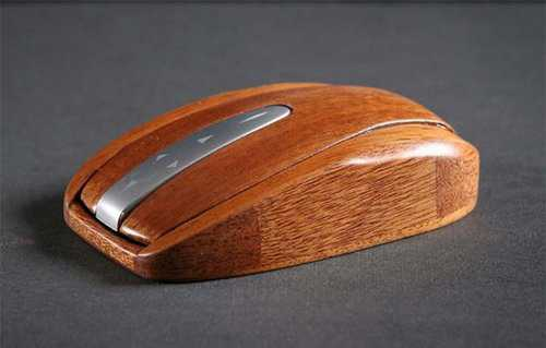 amazing wooden computer 9
