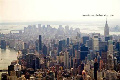 Astonishing Aerial Photographs 2