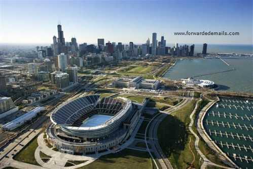 Astonishing Aerial Photographs 3