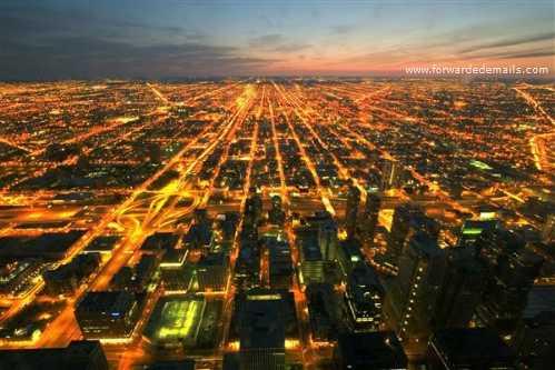 Astonishing Aerial Photographs 4