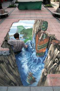 latest 3d street art 1
