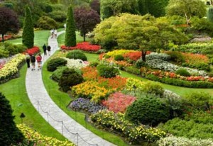 Top 14 Most Beautiful Parks in the World [Fwd: Charitha Attanayake]