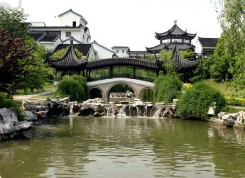 most-beautiful-park-in-the-world-Suzhou-Park-China