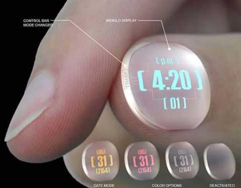 nail clock 01