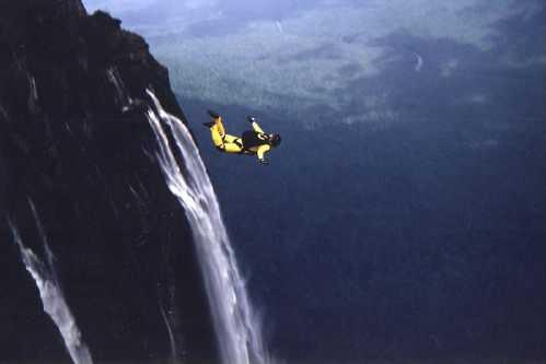 World Highest Waterfall Angel Falls 7