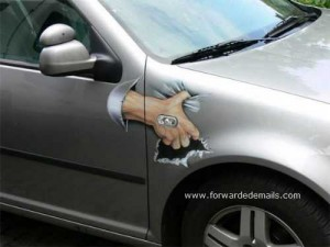 AMAZING CAR ARTWORK [Fwd: Mr/Mrs Rajkumar]