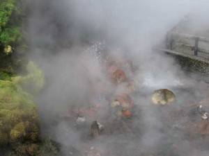 7 Most Amazing Hot spring in the World [Fwd: Chirath Candy]