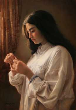 amazing iman maleki paintings 16