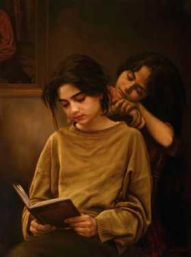 amazing iman maleki paintings 17