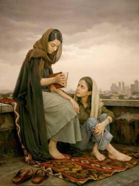 amazing iman maleki paintings 18