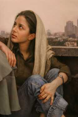 amazing iman maleki paintings 20