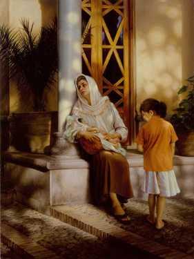 amazing iman maleki paintings 21