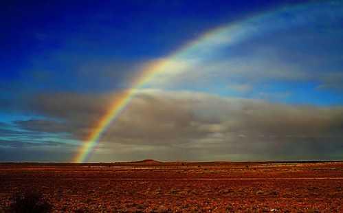 Gorgeous Rainbow 1
