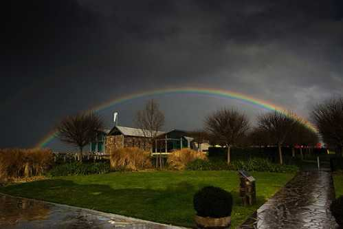 Gorgeous Rainbow 10