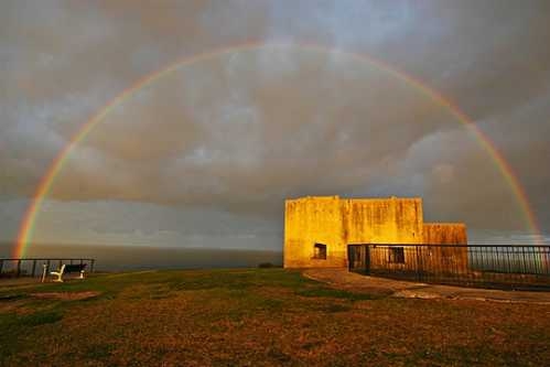 Gorgeous Rainbow 4