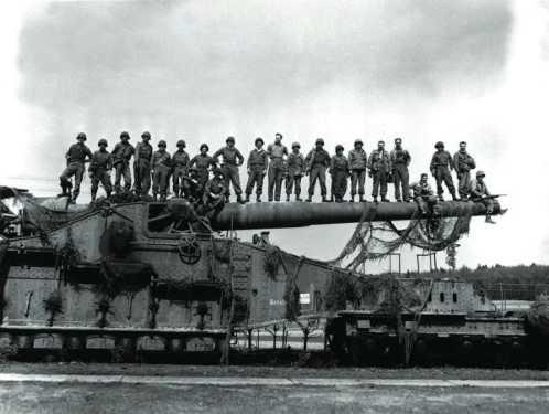 gustav largest gun 7