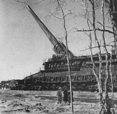 gustav largest gun 8