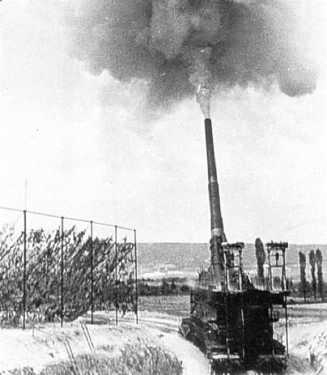 gustav largest gun 9