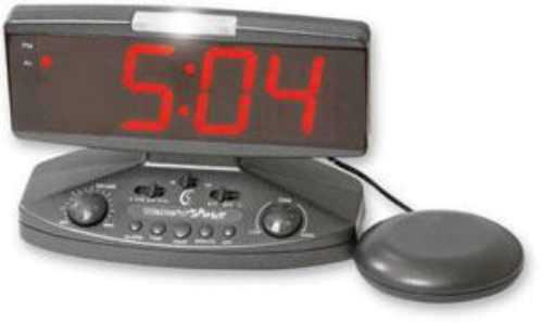 most annoying alarm clock hitech