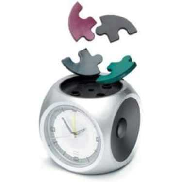 most annoying alarm clock wakeup puzzle