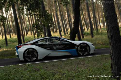 ultimate bmw vision 1