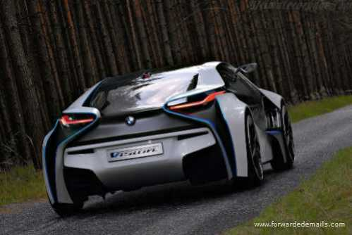 ultimate bmw vision 2