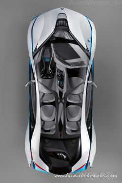 ultimate bmw vision 3