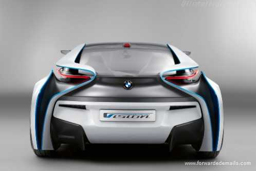ultimate bmw vision 4