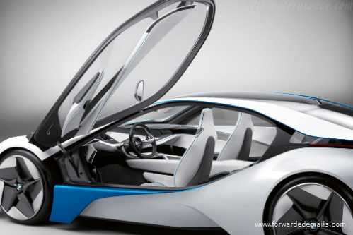 ultimate bmw vision 6