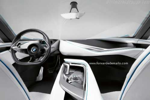ultimate bmw vision 7