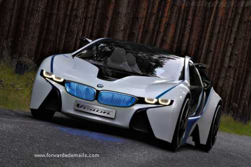 ultimate bmw vision 9