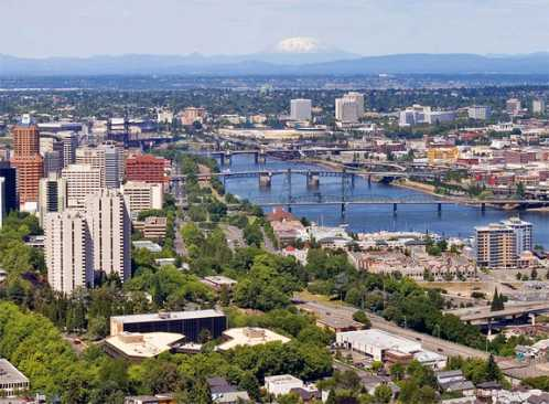 greenest-city-in-the-world-beauiful-green-Portland