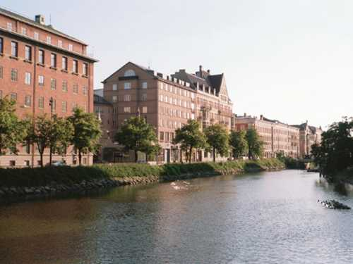 greenest-city-in-the-world-beautiful-Malmo-Sweden