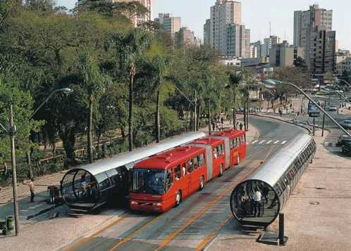 greenest-city-in-the-world-public-transport-in-Curitiba-Brazil