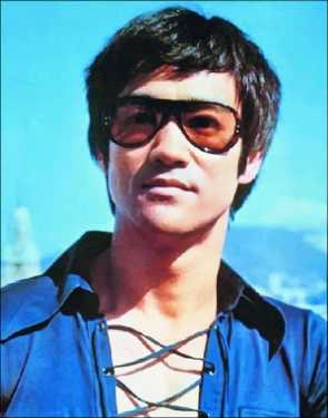 incredible martial artist bruce lee rare collection 26